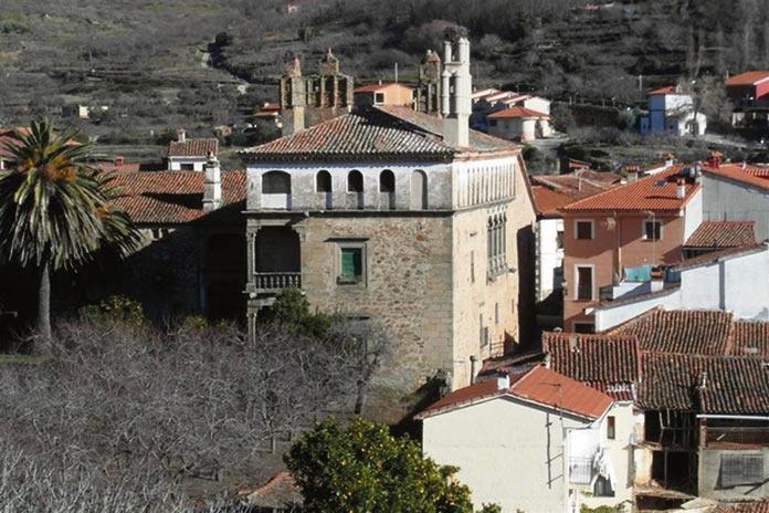 El Palacio de los Condes de Osorno abre al público los días 14 y 22 de noviembre