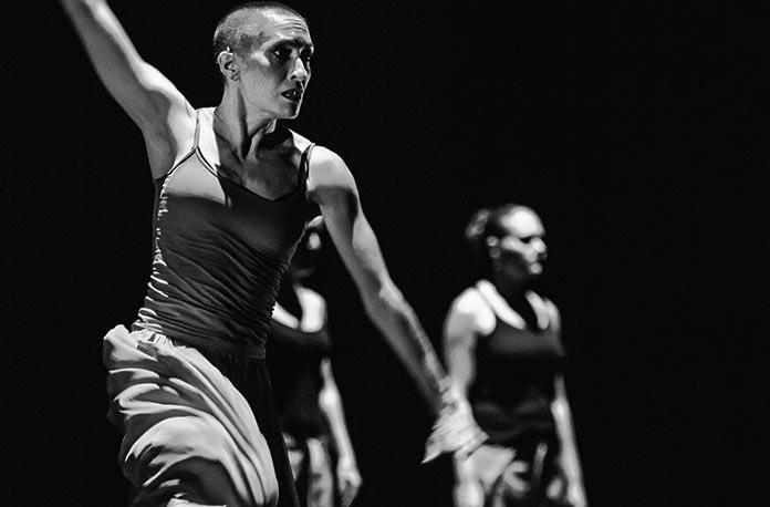 Varios y espectáculos y actividades para disfrutar del Día de la Danza