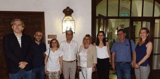 Comité de Expertos Memoria Histórica
