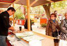 Feria de la tapa de Cáceres Extregusta 2019