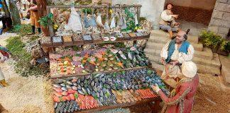Exposición Belenes Cáceres