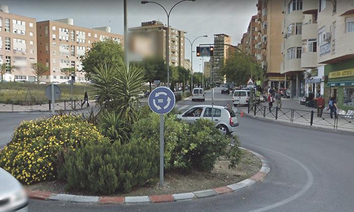 Cáceres reorganiza el tráfico para ganar aparcamientos en Los Fratres y Antonio Canales