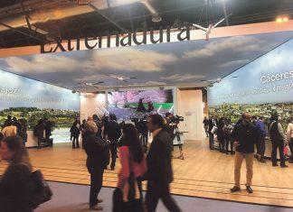 Extremadura Fitur 2019