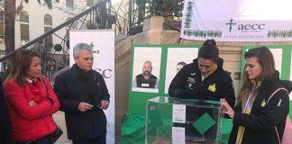 AECC Cáceres Día contra el Cáncer