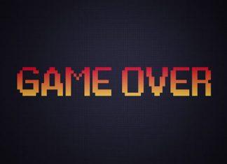 Game Over Víctor M. Jiménez