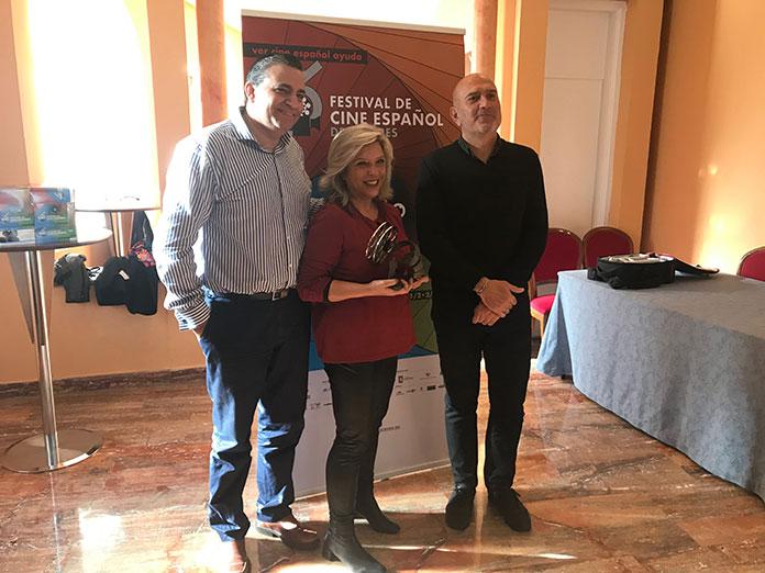 Presentación Premios San Pancracio 2019