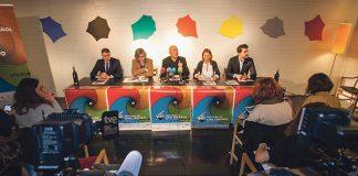 Presentación Festival de Cine de Cáceres