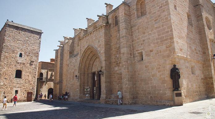 Concatedral Santa Maria