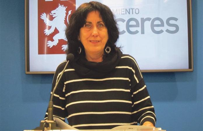 Consuelo López Cáceres tú