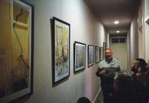 Cuba a través del objetivo de Paco Palomino y Juan Carlos Bermejo
