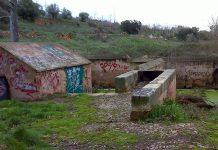 Patrimonio Maltratado: Fuente de Hinche