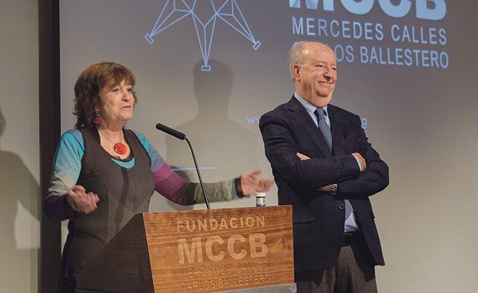 Rosa Montero Premio Periodismo Cáceres