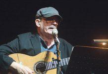 Silvio Rodríguez cantautaria