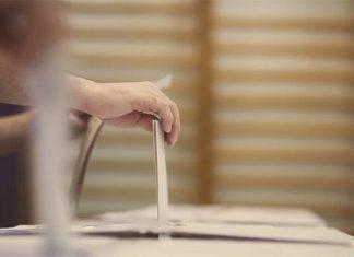 Votación útil, Clorinda Powers