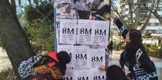 8 de marzo en Cáceres