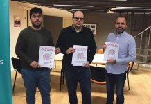 IU, Coalición por Cáceres y Extremeños