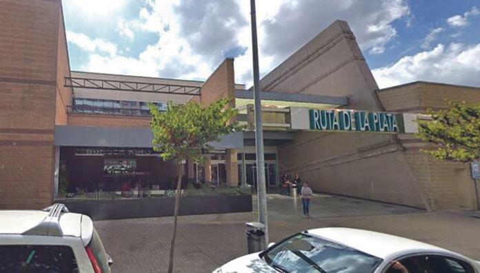 Casting centro comercial ruta de la plata