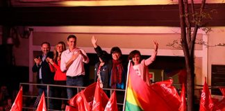 El PSOE gana las elecciones