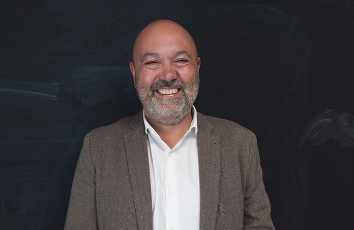 Francisco Alcántara, ciudadanos Cáceres
