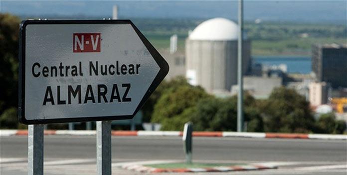 Central Nuclear Almaraz, Emilia Guijarro