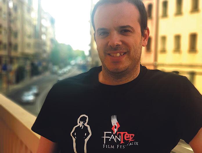 Fanter Film Festival 2019