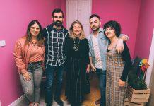 Nueva sede de Fundación Triángulo en Cáceres