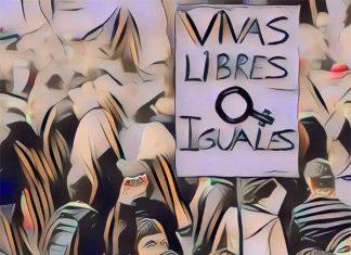 Feminismo y política. Carmen Heras