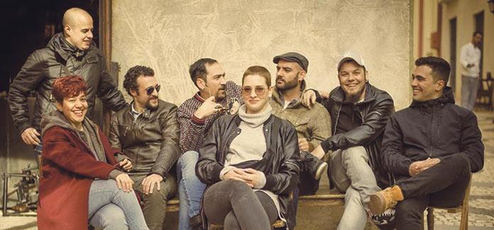 Bandas Extremadura Womad 2019