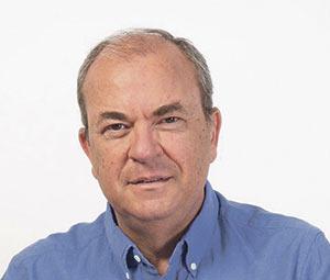 José Antonio Monago, candidato a la presidencia de la Junta de Extremadura