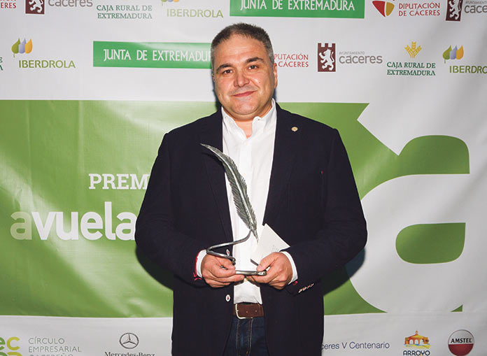 1080 Wildlife Productions. Premios Avuelapluma 2019
