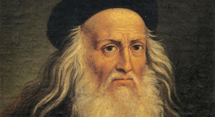 Leonardo Da Vinci. Alonso Torres.