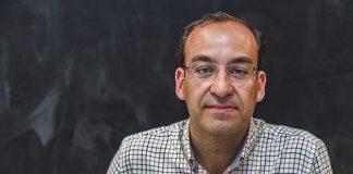 Rafael Mateos
