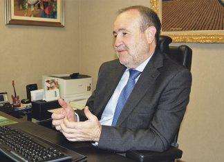 Director Caja Rural Extremadura