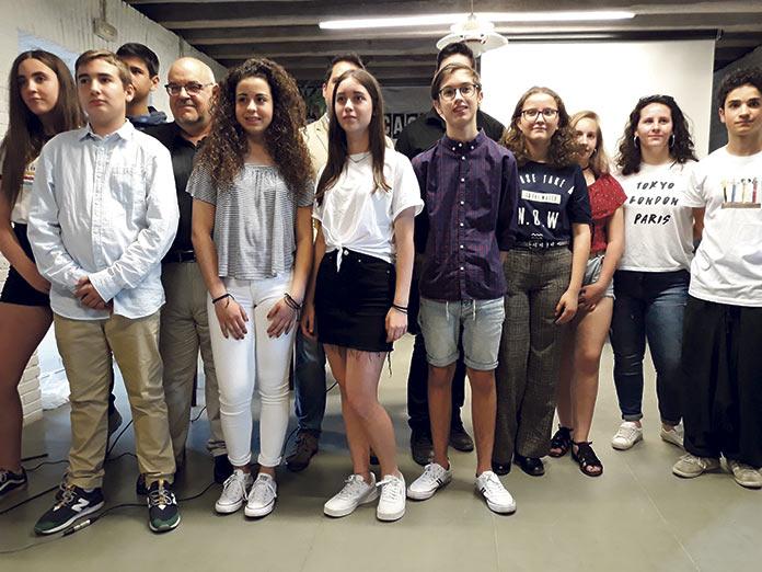 Acoso escolar Amnistía Internacional