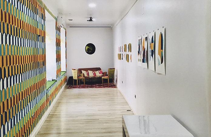 Feria de Arte Aparte