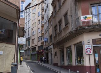 Parras, San Antón y Clavellinas,