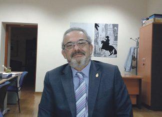 Fernando Jiménez Berrocal, Pata Negra