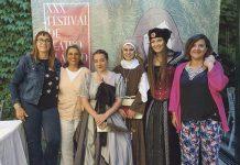Mujeres en el Siglo de Oro
