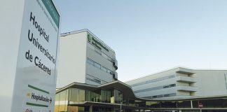 Urgencias en el Hospital Universitario