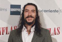 'Hernán. El hombre'. Óscar Jaenada.
