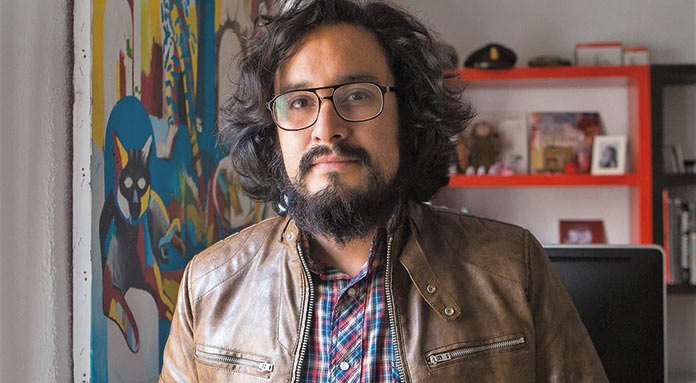 Jorge Armestar gana el capazo