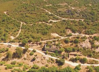 Junta de Extremadura mina de litio