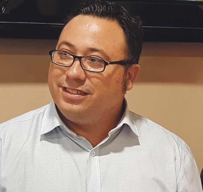José Alberto Iglesias