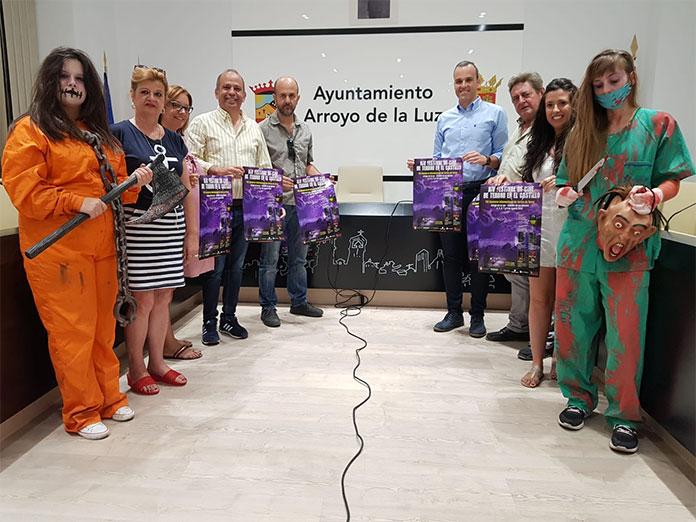 Festiarroyo 2019. Festival de verano De Arroyo de La Luz