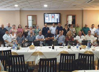 Agrupación Vecinal de Asociaciones de Vecinos de Cáceres. Nuestra Señora de la Montaña.