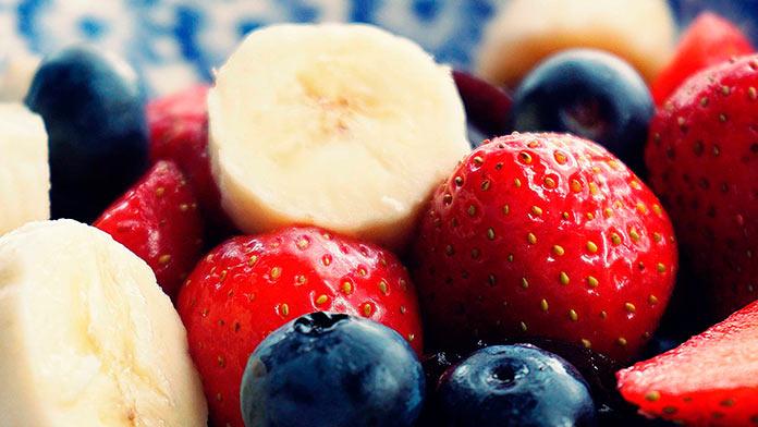 Fruta. Goyo Tovar