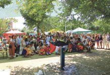 Comunidad Saharaui