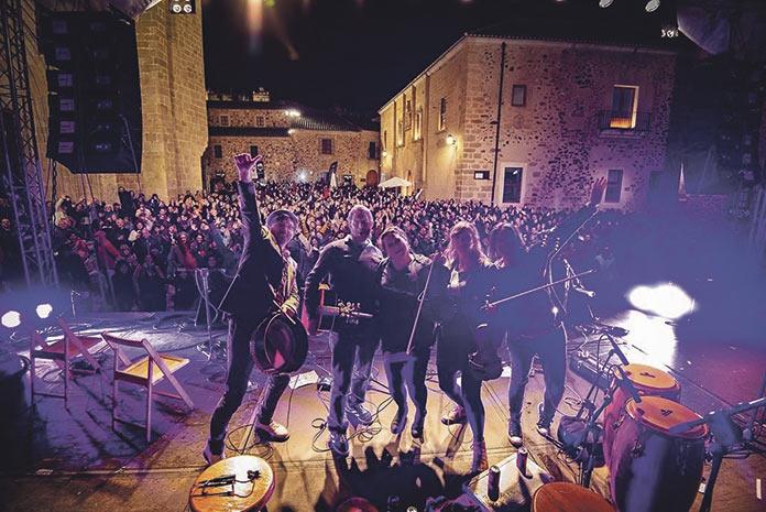 Irish Fleadh de Cáceres 2019