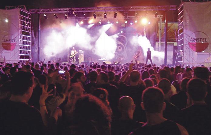 Mayorga Rock Fest 2019