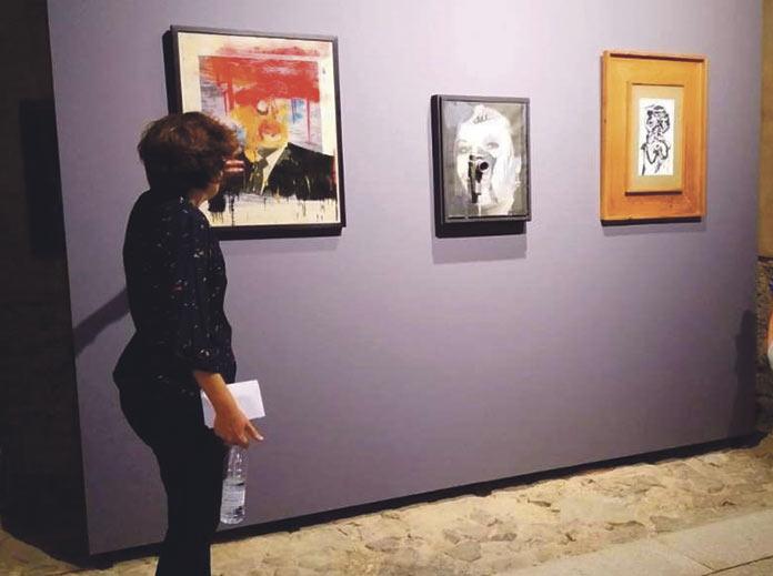 XXI Ciclo de Música Contemporánea del Museo Vostell Malpartida